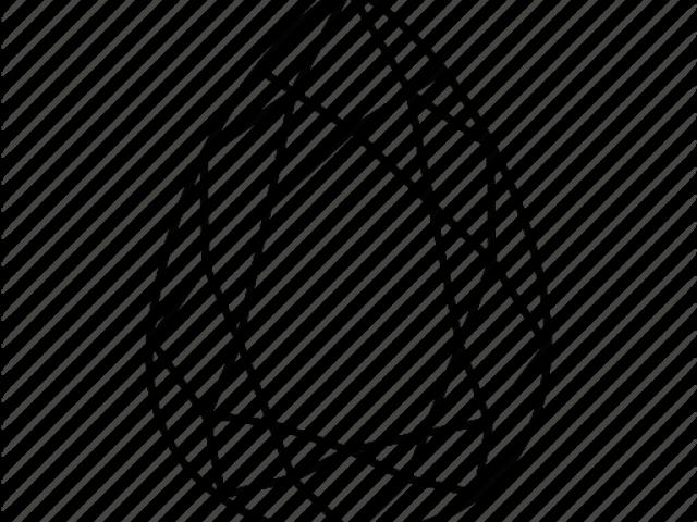 640x480 oval clipart oval gem