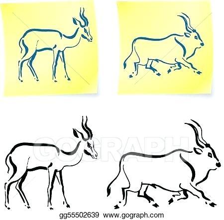 450x442 wild animal drawings wild animals drawings realistic wild animal