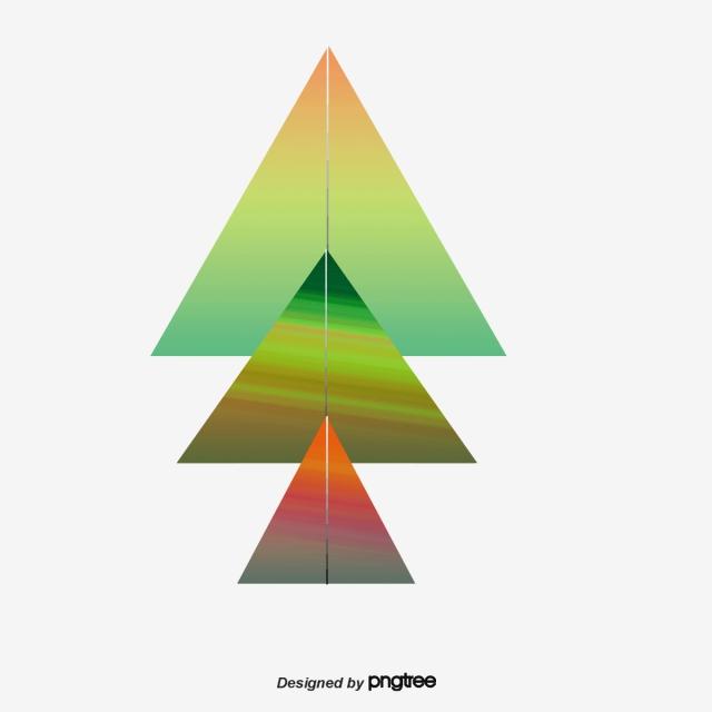 640x640 geometric triangle decoration drawing, triangle, geometric figure