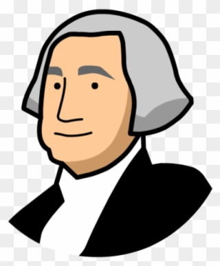 320x387 Free Png George Washington Clip Art Download