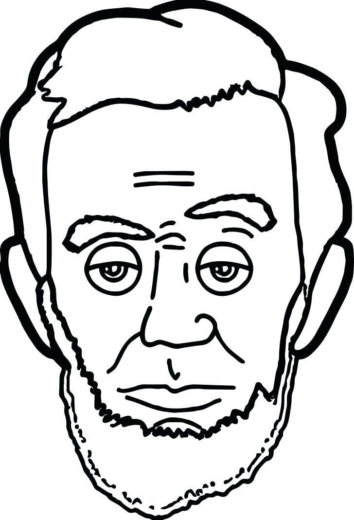 728x1069 George Washington Coloring Pages Presidents Day Coloring Pages