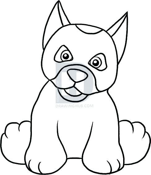 488x566 draw german shepherd how to draw a german shepherd puppy step