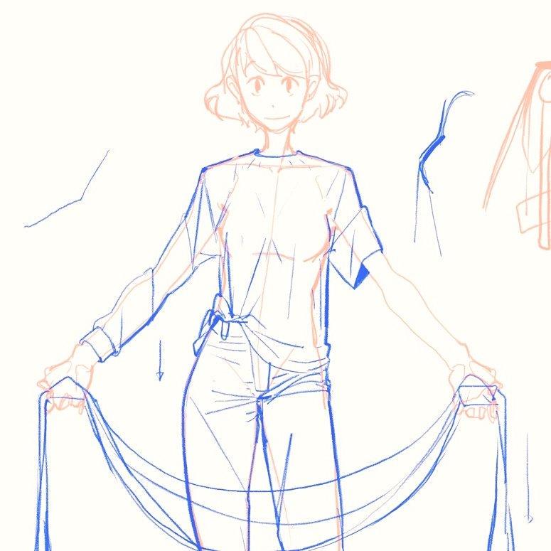775x775 Steve Ahn On Twitter Online Drawing Workshop Begins