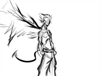 333x250 Fantasy Gesture Drawing
