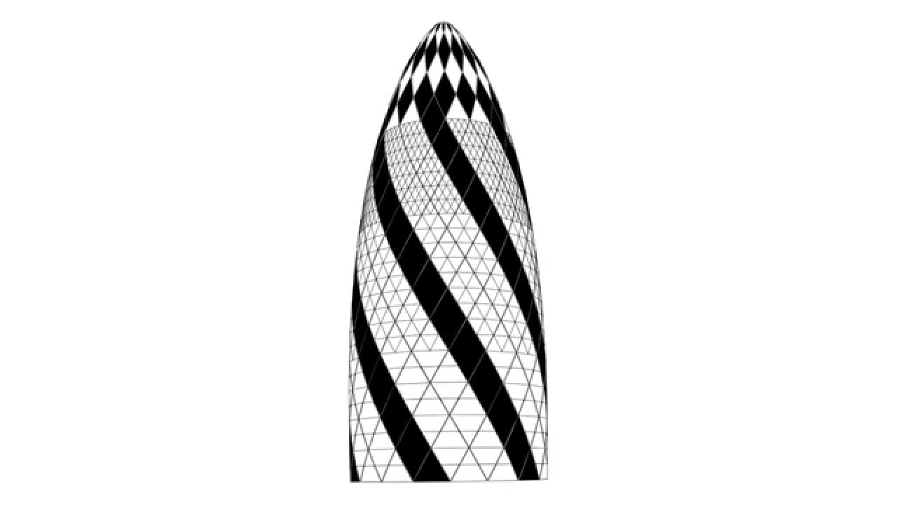 1280x720 animating the gherkin