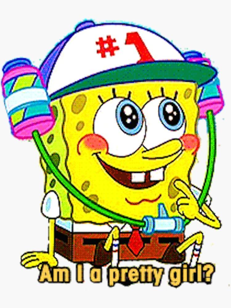 Ghetto Spongebob Drawing   Free download best Ghetto