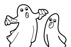 236x157 Ghost Drawing Ideas Easy Images Step House Of Cute I Fertility