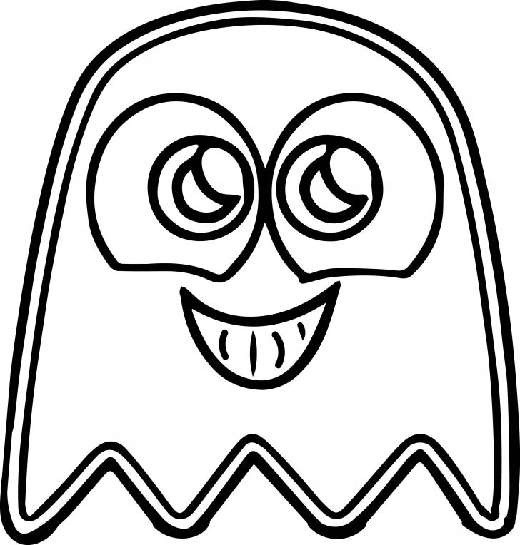 728x764 Ghost Blade Drawing Clipart Cute Halloween Blue Step