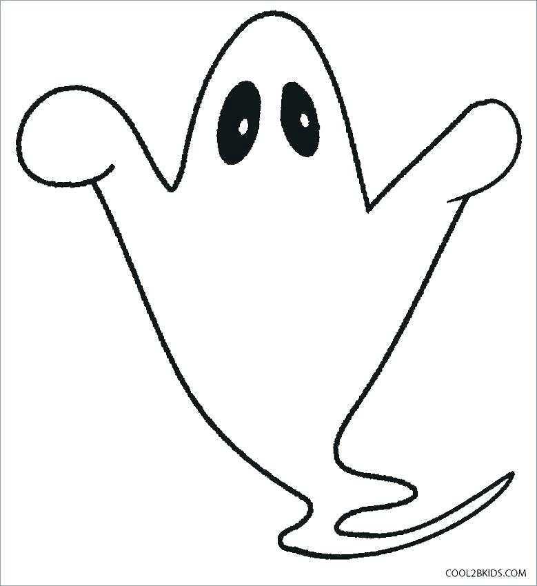 779x850 ghost coloring pages coloring ghost coloring pages is ghost
