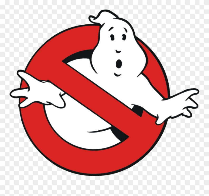 Ghostbusters Logo Drawing | Free download on ClipArtMag