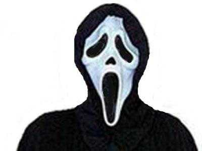 400x300 Armed Man In Ghostface Mask Robs Greenville County Store, Deputies Say