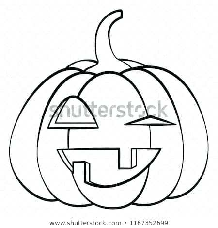 450x470 Pumpkin Face Outline Ghost Face Stencil Pumpkin Face Outline