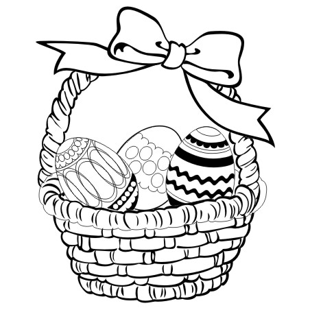 452x452 Easter Drawing Ideas Happy Easter Thanksgiving