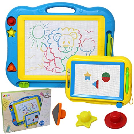 466x466 Magna Doodle Boards With Multi Colors Drawing