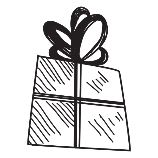 512x512 Collection Of Free Box Drawing Gift Download On Ui Ex