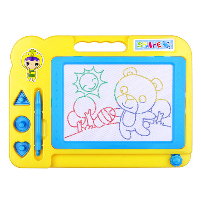 640x640 online shop magnetic drawing board toys chromatic drawing board