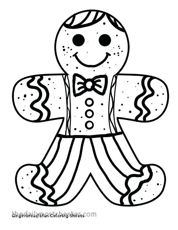612x792 gingerbread man coloring pages free gingerbread man coloring
