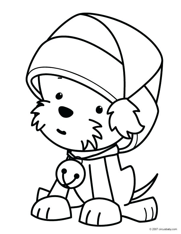 612x792 Christmas Coloring Pictures Christmas Coloring Pictures