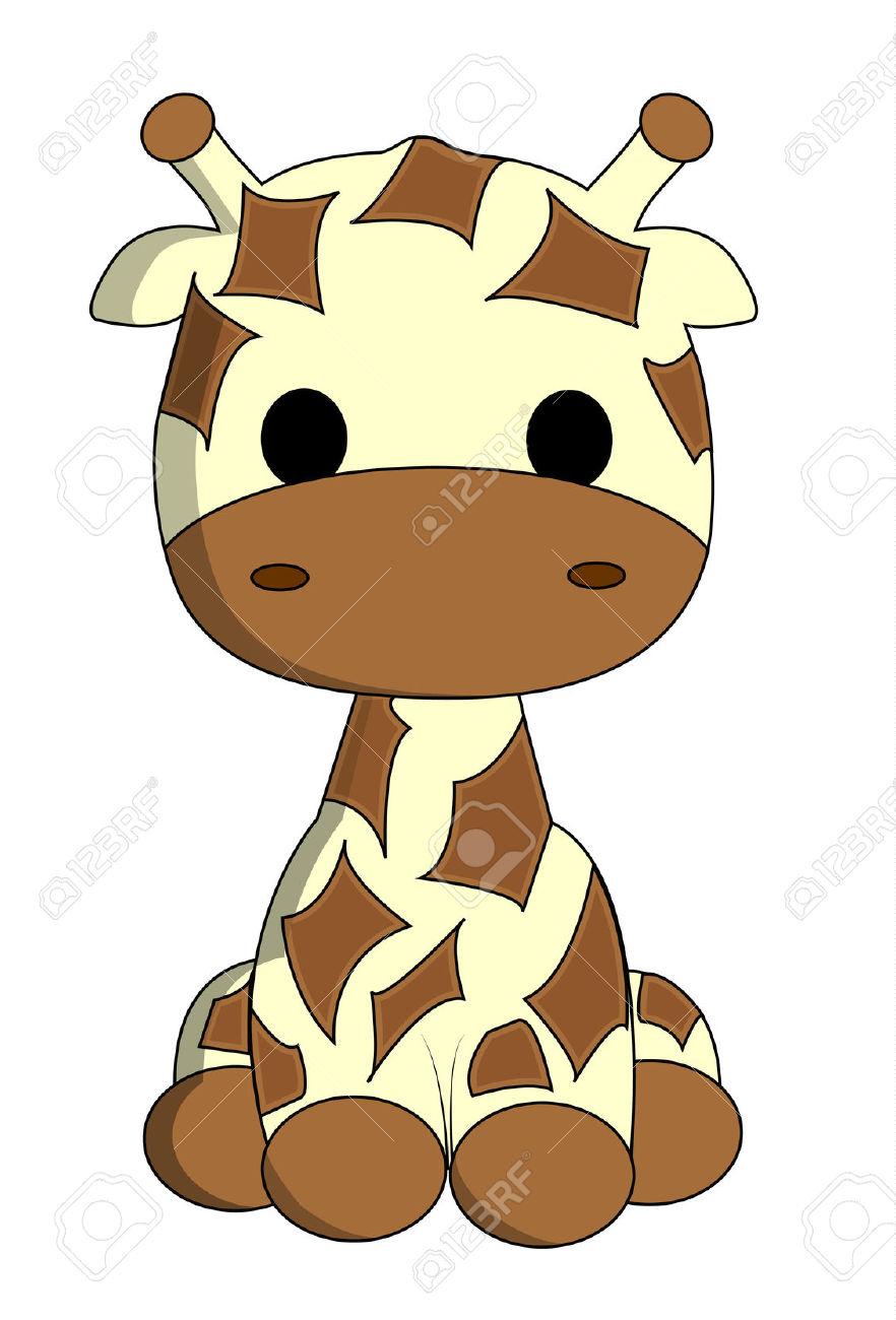 882x1300 baby giraffe sketch cute baby giraffe drawing cute baby giraffe
