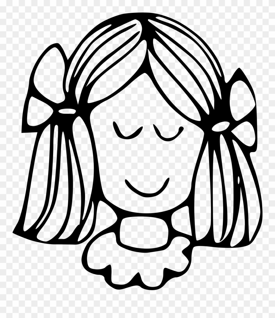 880x1016 Mother Clipart Black And White