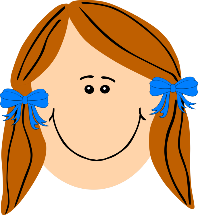 689x750 Collection Of Free Drawing Girl Face Download On Ui Ex