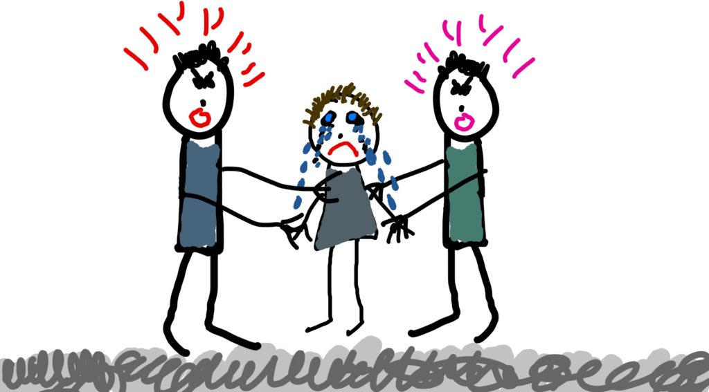 1024x567 Fighting Family Drawing Blog