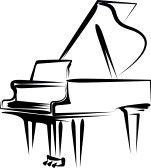 151x168 Best Drawing Piano Images Music, Music Notes, Sheet Music