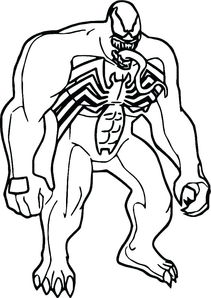 687x967 Free Coloring Pages Superheroes Super Hero Coloring Pages Pictures