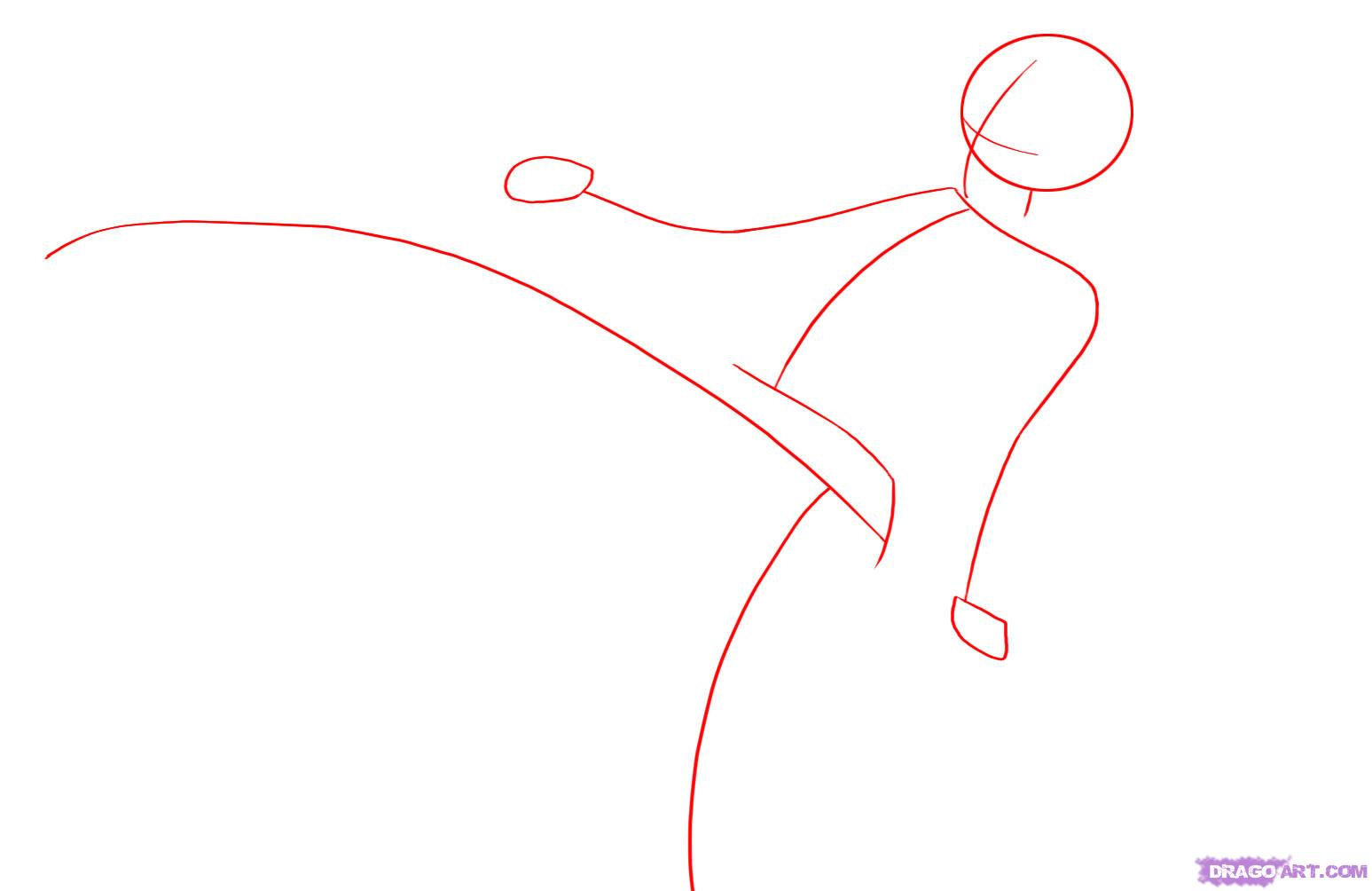 1547x1004 Step How To Draw A Female Superhero