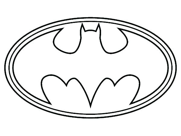 600x450 Superhero Coloring Pages Logo Logos Party Free Super Hero Girl Su