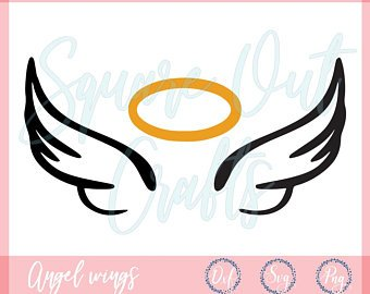 340x270 Angel Wings Etsy