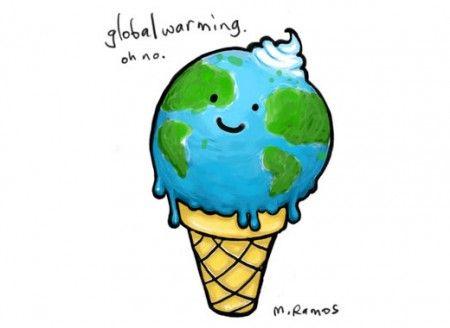 450x328 global warming cartoon global warming in global warming