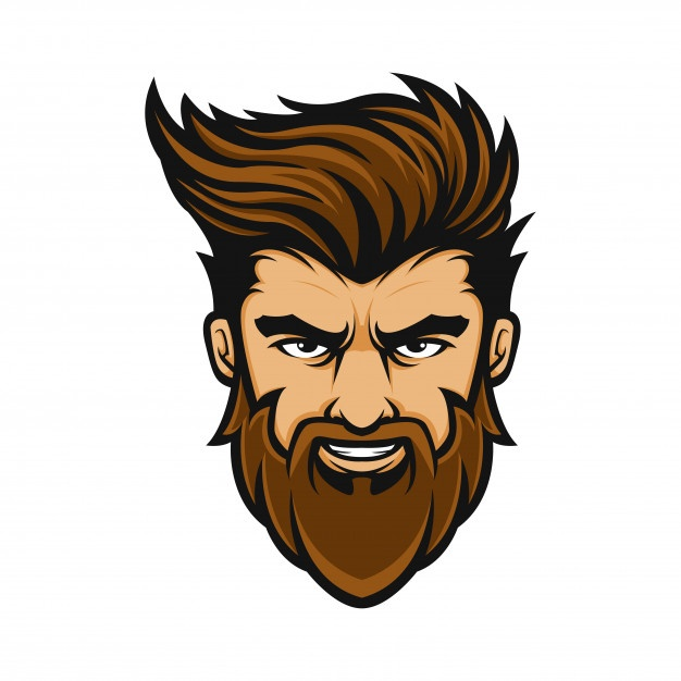 626x626 Beard Vectors, Photos And Free Download