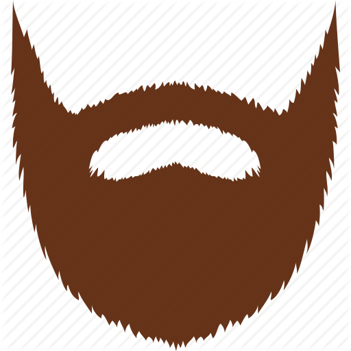 512x512 Collection Of Free Beard Drawing Goatee Download On Ui Ex