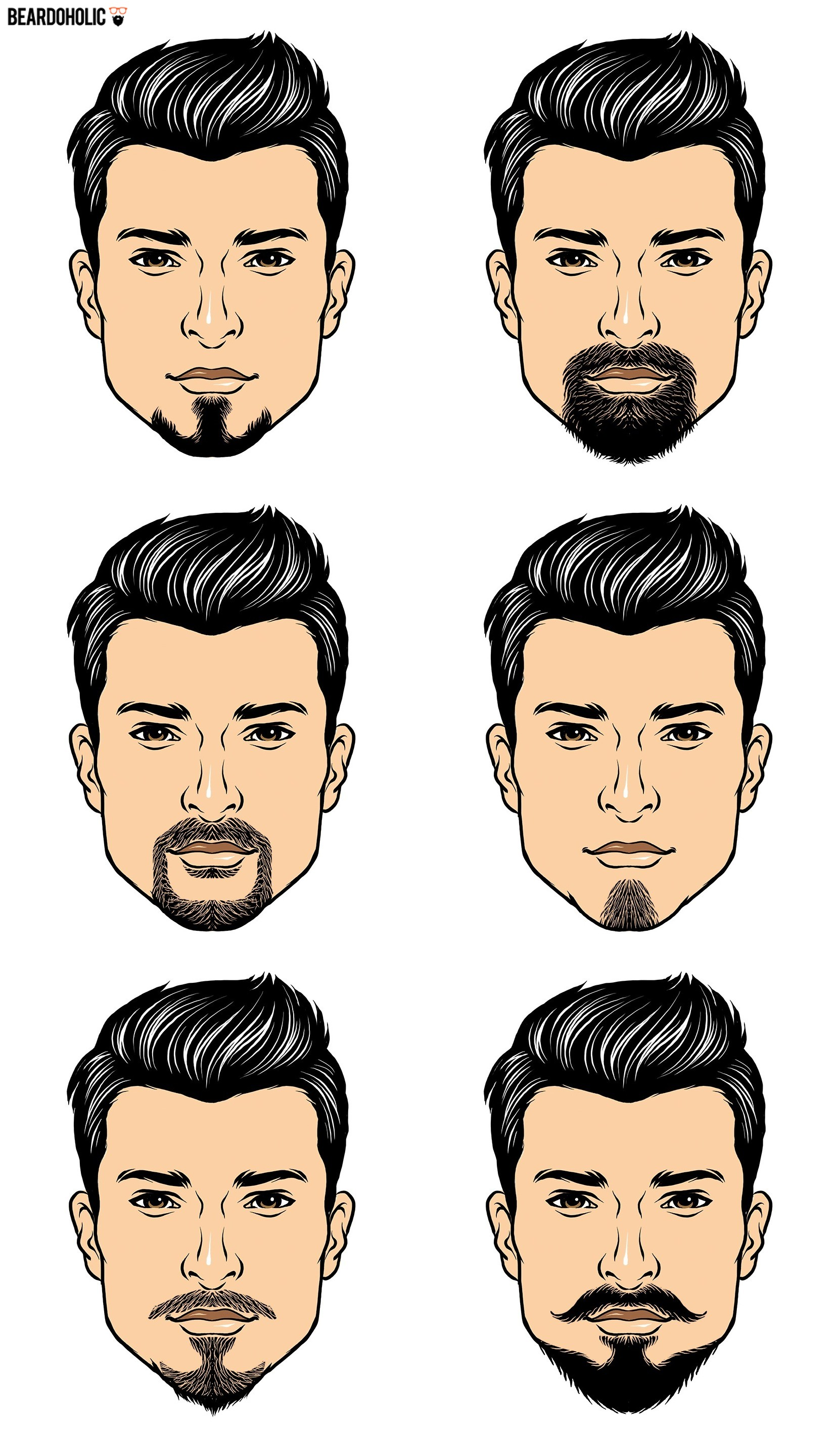 1660x2828 Most Famous Goatee Styles And How To Achieve Them