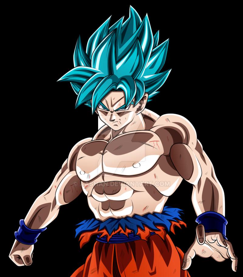800x913 Goku Transparent Png Clipart Free Download