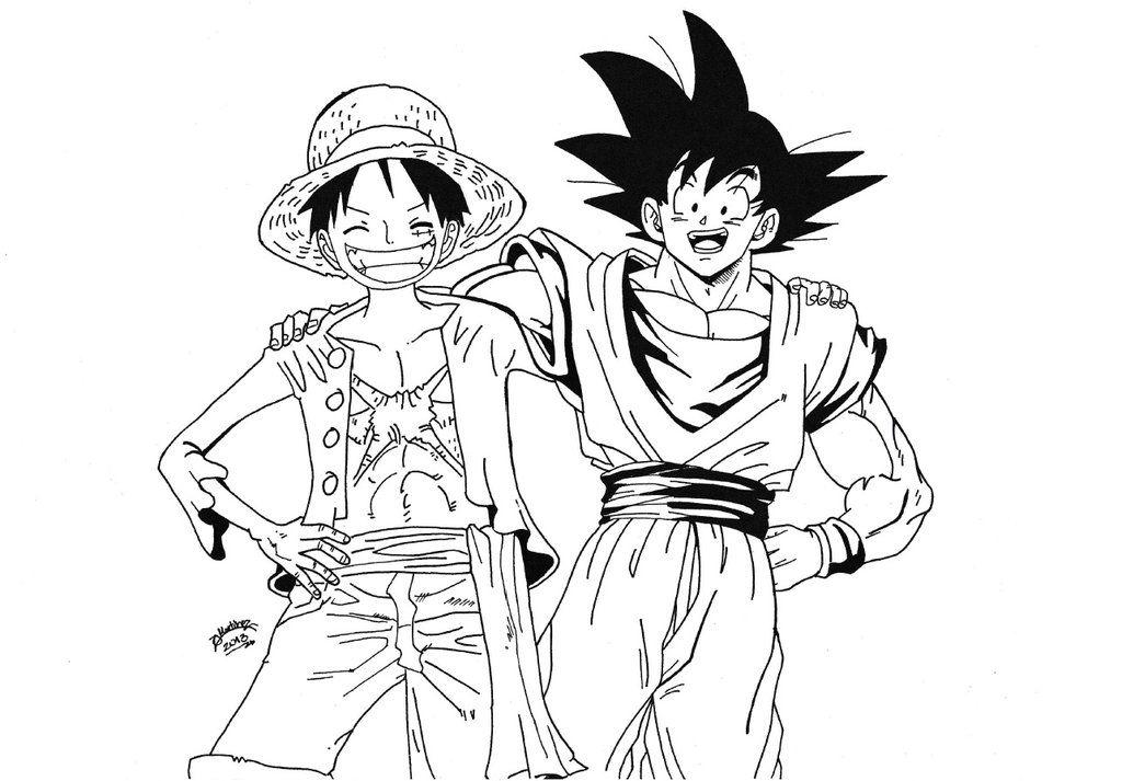 Goku Ssgss Drawing