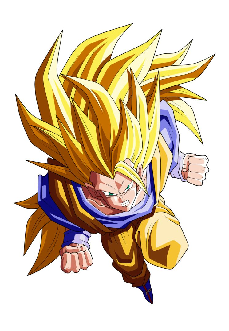 745x1073 dragon ball gt goku ssj dragon ball z dragon ball, dragon ball