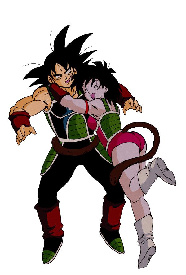 Goku Ssj3 Drawing