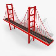 180x180 Bridge Free Models Download