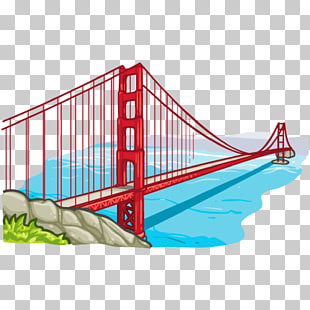 310x310 golden gate bridge ampera bridge euclidean bridge sketch, golden