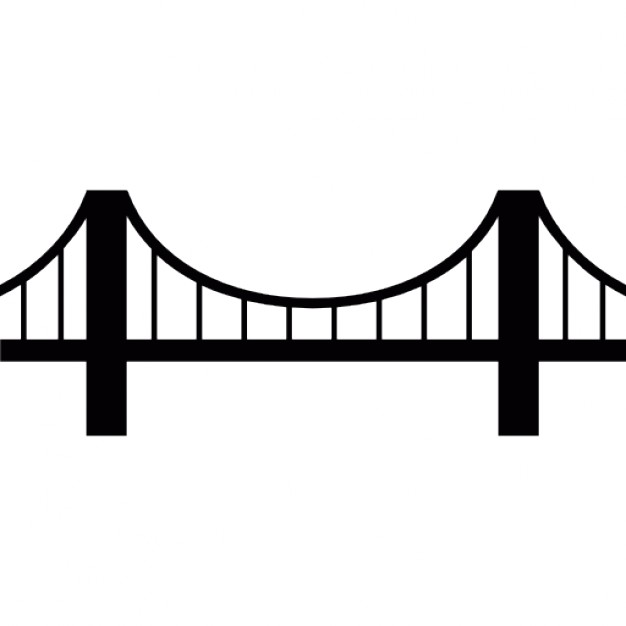626x626 simple golden gate bridge png free simple golden gate bridge