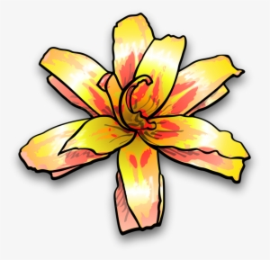 300x289 yellow flower png, free hd yellow flower transparent image