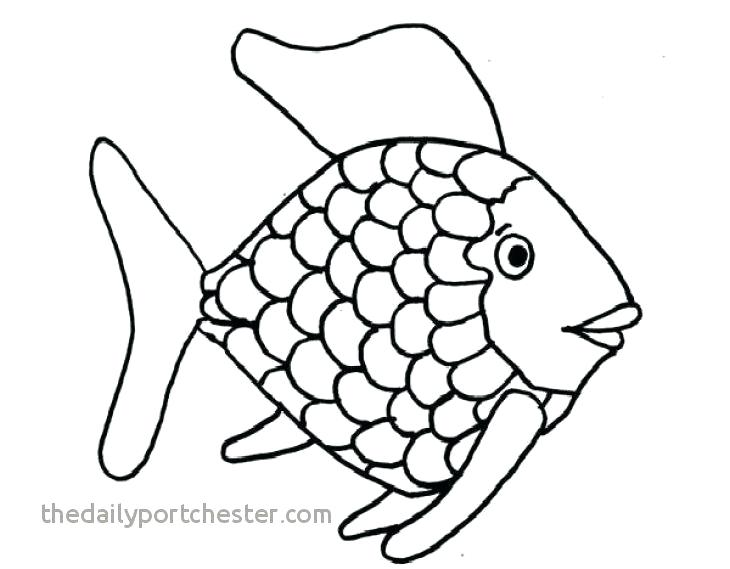 730x569 goldfish coloring pages fish coloring pages to print goldfish
