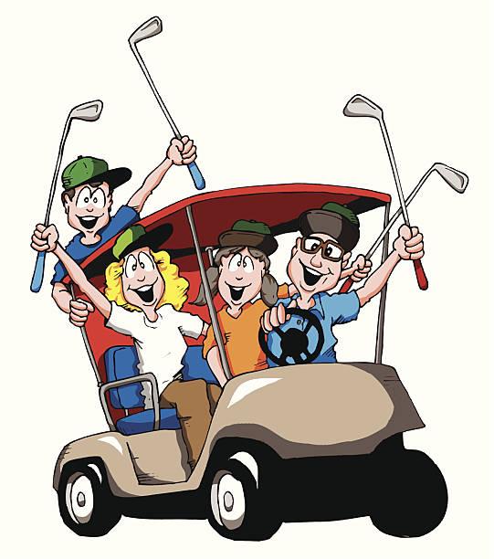 541x612 golf cart cartoon drawing golf cart golf cart hd images