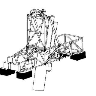 320x320 Design Of The Hero Gondola Download Scientific Diagram