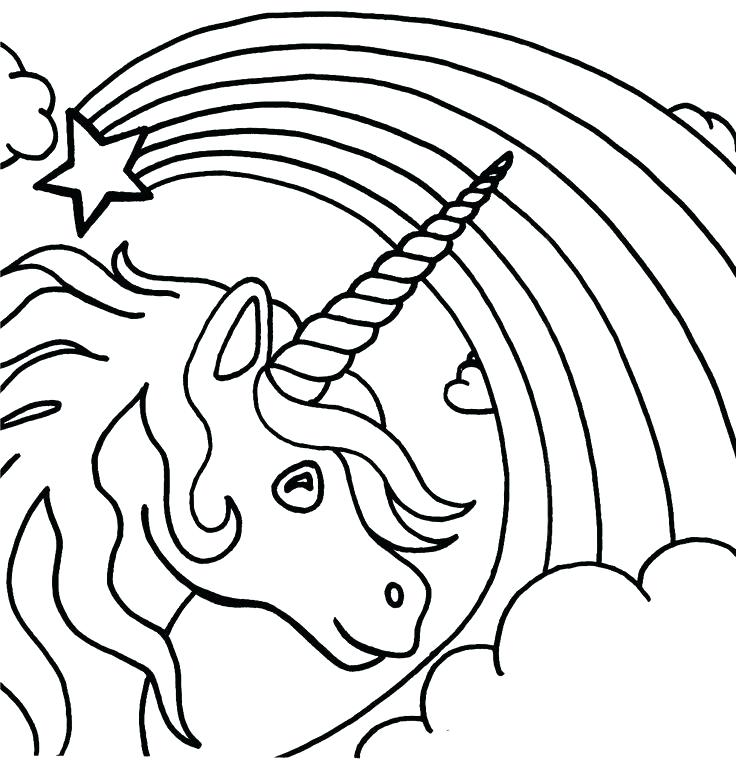 736x760 Teenager Coloring Pages