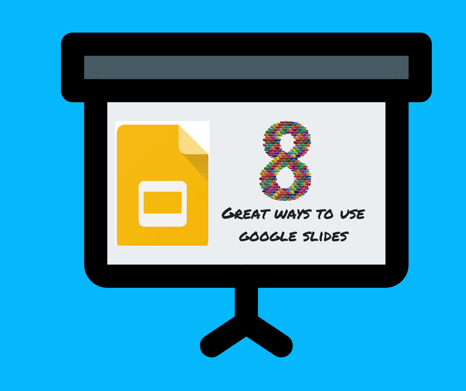 940x788 Kasey Bell's Great Ways To Use Google Slides Cool Cat Teacher Blog