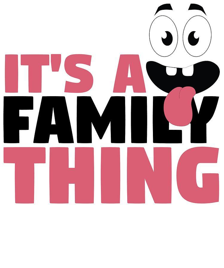 750x900 Fun Family Its A Family Thing Googly Eyes Drawing