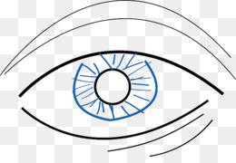 260x180 Clip Art Vector Graphics Image Drawing Eye